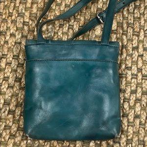 Patricia Nash Bags - Patricia Nash • Woven Granada Crossbody Bag